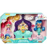 Shimmer and Shine Float & Sing Palace Friends - $32.49