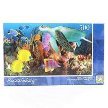 Puzzlebug 500 pcs Reef Adventure - $7.83