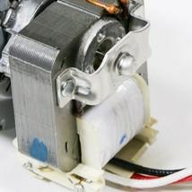 WPW10641253 Whirlpool Dual Speed Blower OEM WPW10641253 - $125.68