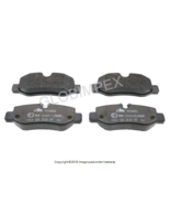 MERCEDES Metris (2016-2019) Brake Pad Set Rear ATE +1 Year Warranty - $69.95