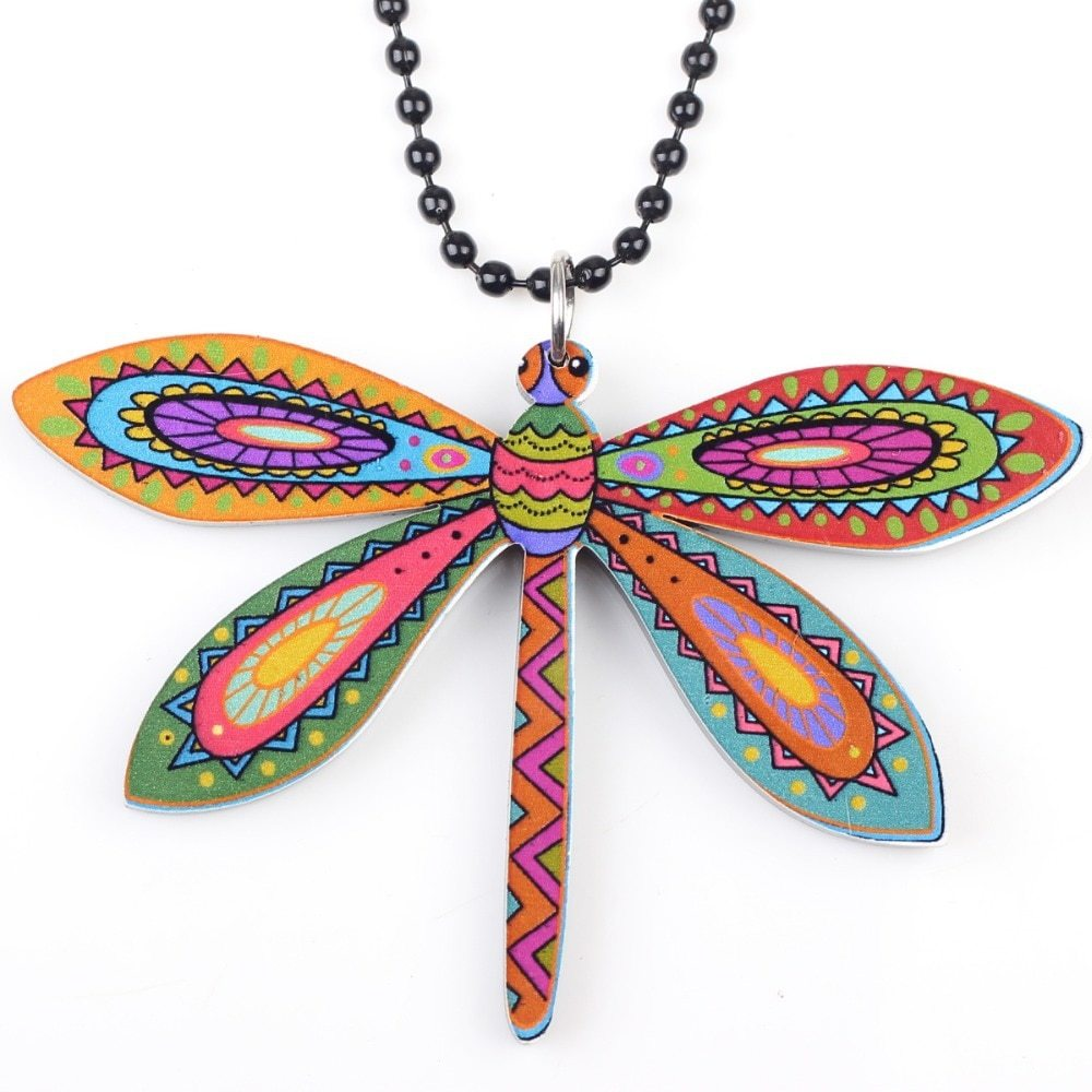 Klace pendant acrylic 2015 news accessories spring summer cute design figure girls woman fashion