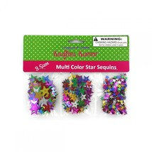 Star-shaped Craft Sequins CC517 - $53.00