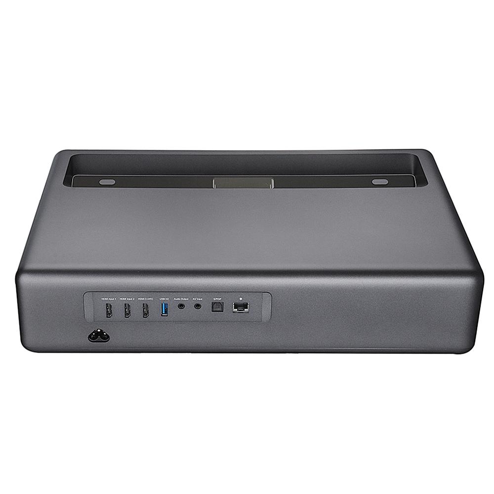 Xiaomi Ecosystem WEMAX ONE PRO ALPD 7000 lumens Ultra short Laser Projector TV H image 4