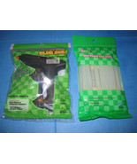 Glue Gun Hot Melt & Mini Glue Sticks 20 Count - $5.38