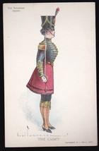 The Cadet Vintage Artists Signed Postcard Axel Tornrose - $4.89