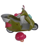American Girl Doll Motor Scooter and Helmet - $38.00