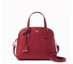 NWT Kate Spade Cameron Street  Lottie Satchel Shoulder Bag  $328 Tempran... - $168.20