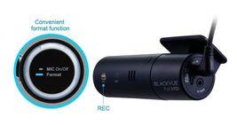 BLACKVUE DR3500-FHD 16GB FULL HD 1080P DVR CAMERA GPS CAR VEHICLE DASH CAM image 3