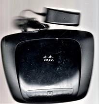 Ether Net Hub by Cisco 10/100 - 4 Port Hub & Power Supply - $10.00