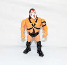 "Vintage 1990 Hasbro WWF ""Demolition Smash"" Action Figure Series #1 WCW W... - $7.85"