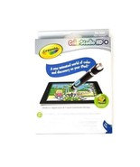 Crayola Color Studio HD+ iMarker+ Digital Stylus Crayola Color Studio HD... - $18.69