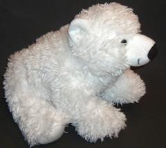 Soft Plush Teddy Bear (Polar) Build A Bear - $9.89