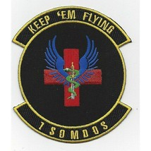 USAF 1ST SPECIAL OPERATIONS MEDICAL OPERATIONS SQUADRON 12'' Sticker - $24.74