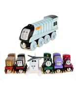 BOHS Wooden Thomas Train Series 2 - $9.00