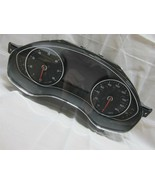 OEM 12 13 14 15 Audi A6 A7 Gauges Panel Instrument Cluster 180MPH 4G8920... - $494.99