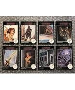 1992 TSR AD&D Advanced Dungeons & Dragons Trading Cards Lot: Ravenloft x8 - $3.92