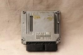 Mercedes Diesel 5cyl ECU ECM Engine Computer Control Module A-647-153-28-79, image 1