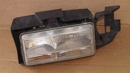 93-96 Cadillac Fleetwood RWD Headlight Lamp w/ Bracket Driver Left LH - $134.10
