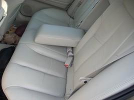 2002 2003 2004 INFINITI I35 REAR BACK SEAT ASSEMBLY OEM