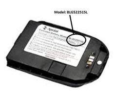 Original Sprint LG VI-5225 Battery BLG522515L - $5.89