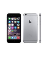 Apple iPhone 6 32GB Straight Talk Total Wireless Space Gray 1YEAR APPLE ... - $209.95