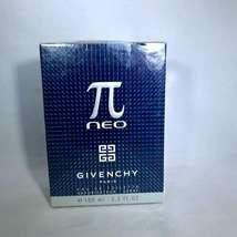 Givenchy Pi Neo Cologne 3.3 Oz Eau De Toilette Spray image 2
