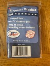 Flagpole Bracket - $13.74