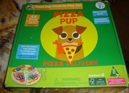 Pizza Pup Pizzeria Play Set-Unplayed-Parts Sealed - $20.00