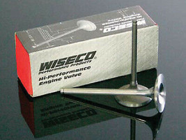 Wiseco Exhaust Valve Titanium VET007 - $139.95