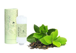 For Me Water Aroma Therapy Shower Filter Sterilizers Household Green Tea - $37.17