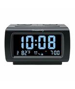 DreamSky Decent Alarm Clock Radio with FM Radio, USB Port for Charging, ... - $33.28