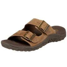 Skechers Women's Reggae Jammin Dress Sandal, Brown - $69.00
