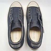 by Slip Men Women on Ox NIB Varvatos Black CTAS Vintage 9 156707C Converse 7 TPwxdzIqd