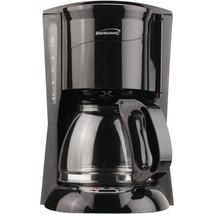 Brentwood Appliances TS-218B 12-Cup Coffee Maker (Black; Digital) - €45,79 EUR