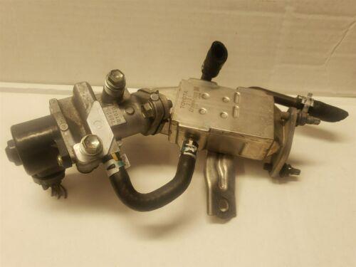 2012-17 Prius 'C' NHP210 EGR Valve 25620-21020 w/ Coolant Cooler 220500-0020