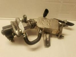 2012-17 Prius 'C' NHP210 EGR Valve 25620-21020 w/ Coolant Cooler 220500-0020 image 1