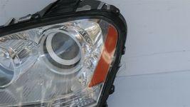 07-12 Mercedes Benz W164 ML320 GL450 Headlight Lamp Halogen Driver Left LH image 3