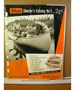 Williams Shooter's Catalog No. 5 Williams Gun Sight Co. + Additional Ins... - $22.49