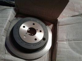 Genuine Subaru Rotor 26700 image 3