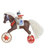 Hallmark  A Pony For Christmas - 23rd in Series - Keepsake Ornament 2020 - $17.81
