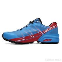 Salomon Speed Cross 5 Men's Shoes Athletic Sneakers Outdoor Walking FREE SHIP - $98.00