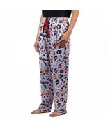 Harry Potter Chibi Characters All-Over Print Juniors Sleep Pants Multi-C... - $29.98
