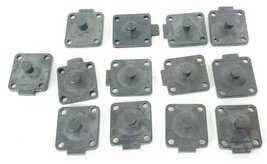 """LOT OF 13 NEW ASSORTED SAUNDERS / DIAPHRAGM DIRECT DN15 1/2"""" DIAPHRAGMS image 2"""