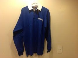 BEWEAR Men's Blue 100% Cotton Sweatshirt Sz LG