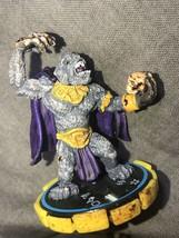 Heroscapes Super Hero Marvel Figure Game Piece Cake Topper Gorilla Grodd - $14.85