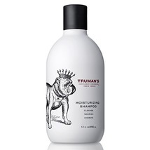 Truman's Gentlemen's Groomers - Men's Shampoo - Peppermint Scent - High Quality