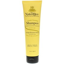 Naked Bee Orange Blossom Honey Gentle Cleansing Shampoo 10oz - $22.00