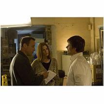Management Stephen Belber with Jennifer Aniston and Steve Zahn 8 x 10 Inch Photo - $7.95