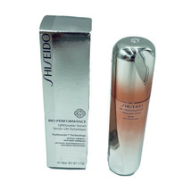 Shiseido Bio-Performance LiftDynamic Serum TruStructiv Technology 1.7 oz... - $89.99