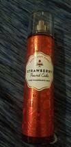 Bath & Body works Strawberry Shortcake Mist Spray Perfume - $18.00